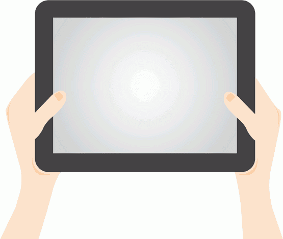 Browsette a Tablet Browser with WebApps