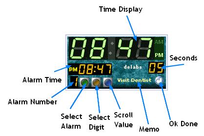 Alarm Clock Manual